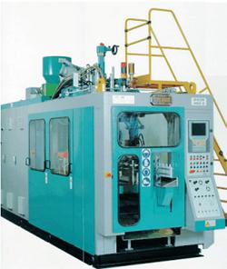 Sistem za vodenje ekstruderskih strojev za izdelke iz pihane plastike – PECS