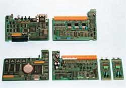 SPAC20 - a coprocessor module for PLCs